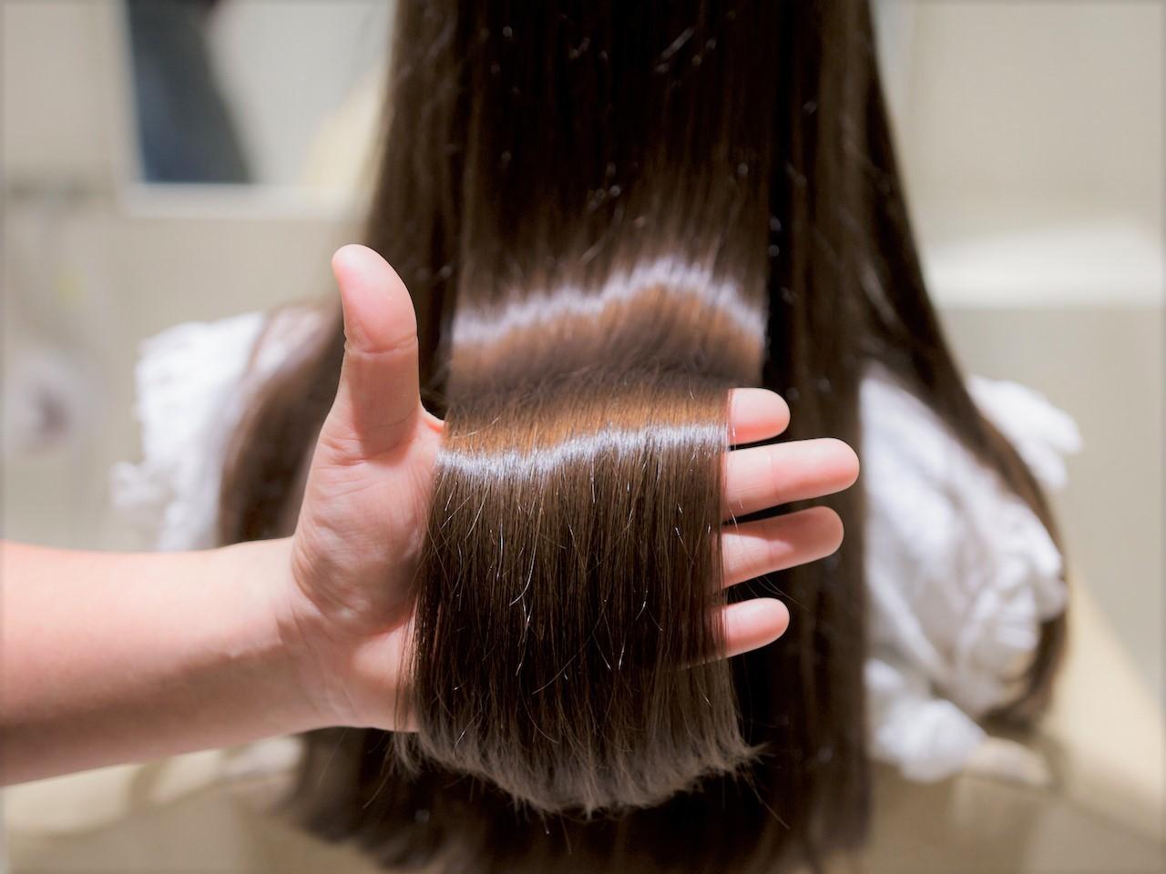 【Aujua(オージュア)】であなただけの美髪へ