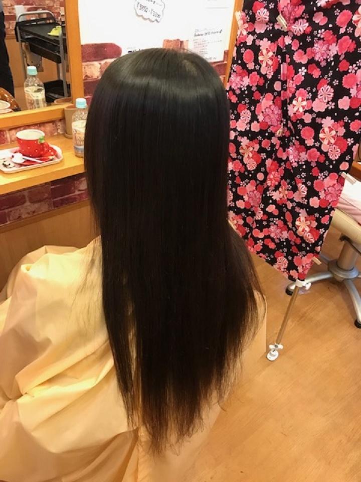 美髪に特化した美髪アクアシリーズ!