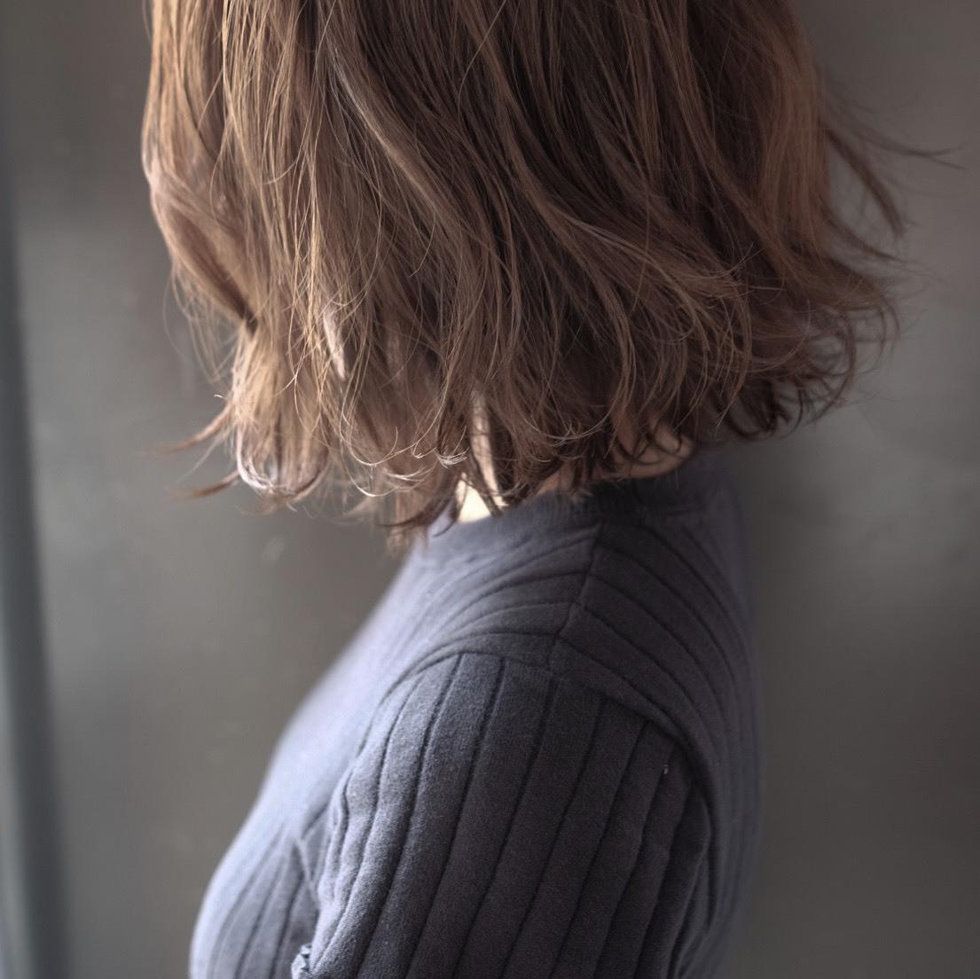 ダメージレスなツヤ髪カラーを叶える「イルミナカラー」