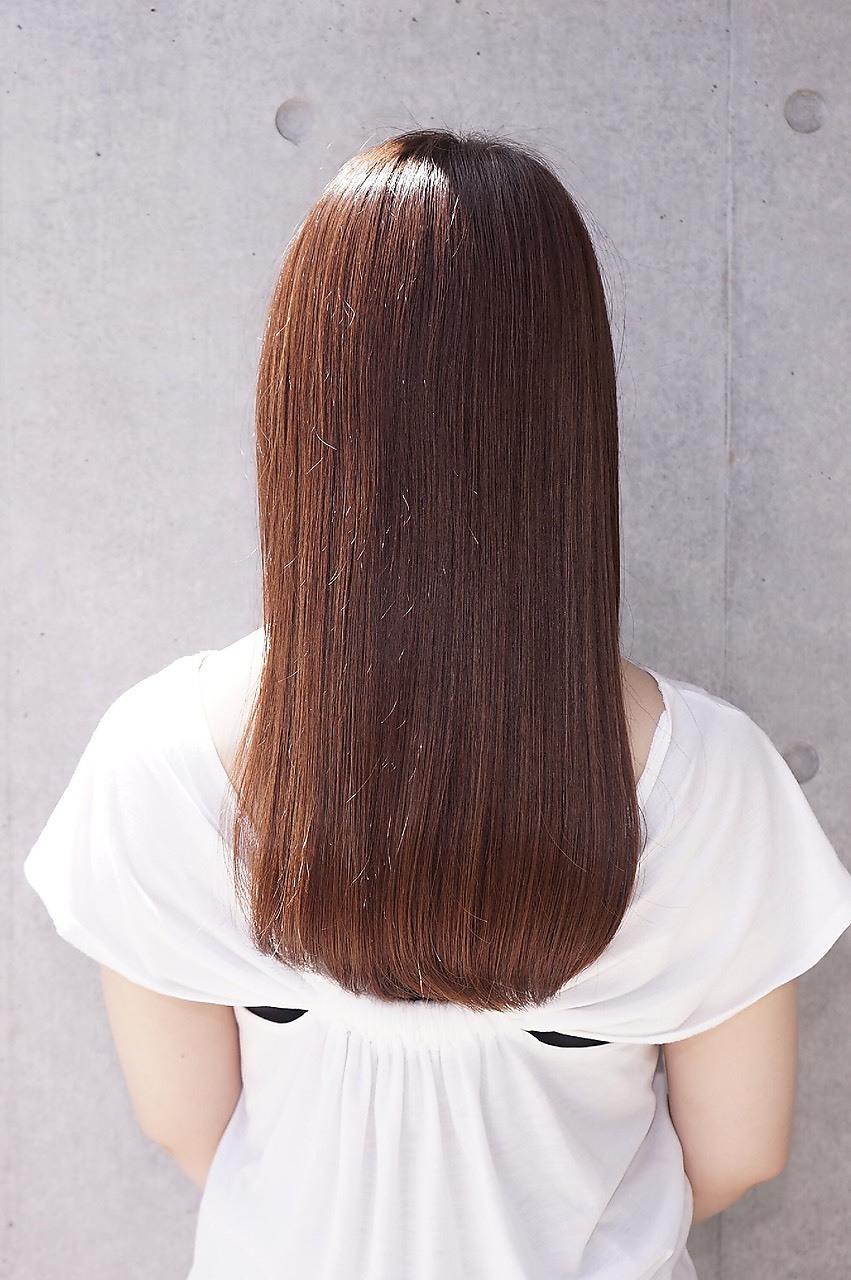 トリートメントメニューが充実!お悩みに合わせて髪質改善
