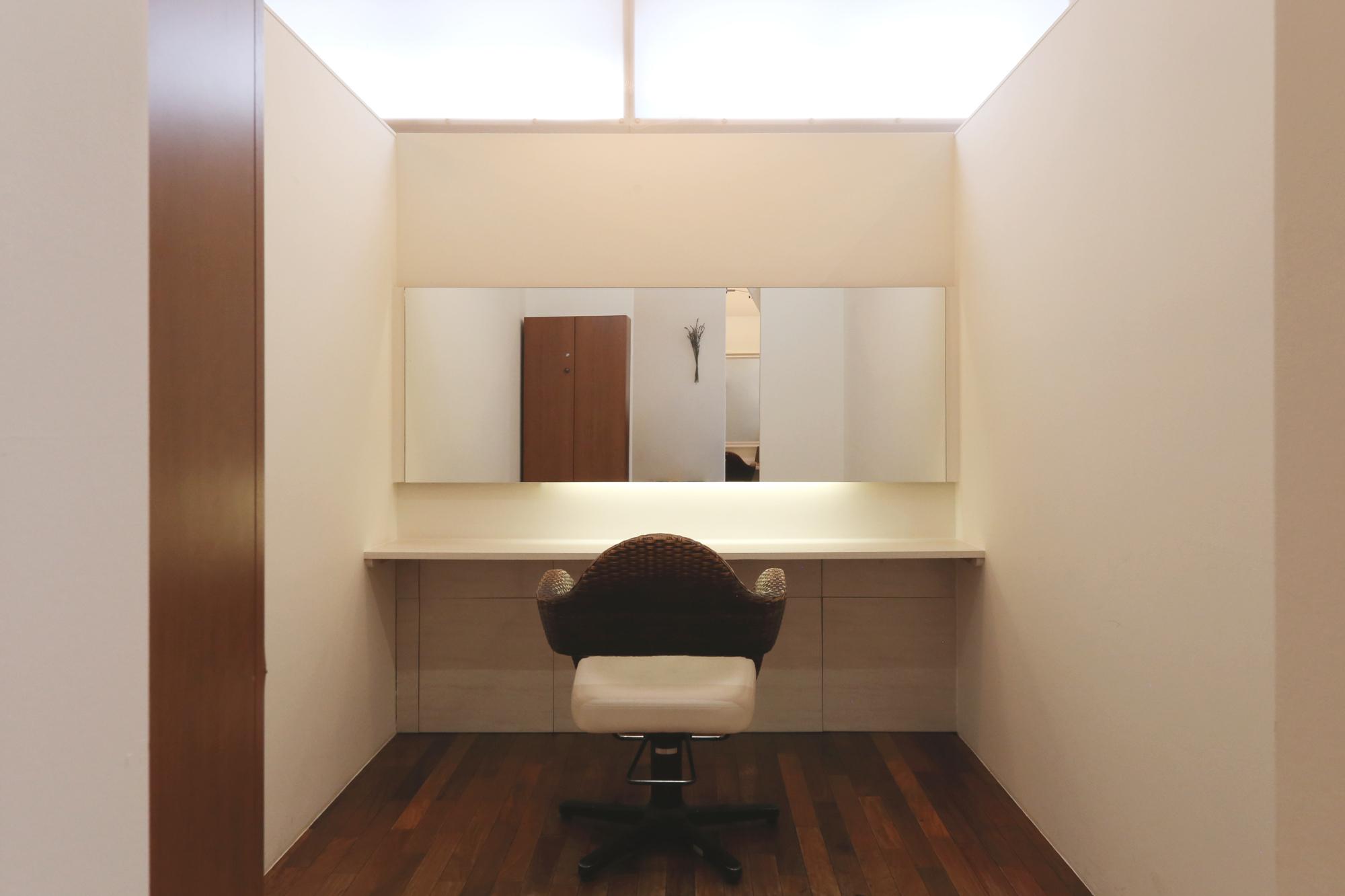 【全室個室】お客様との関係性を重視する上質サロン☆個室の通いやすさで圧倒的人気の美容室