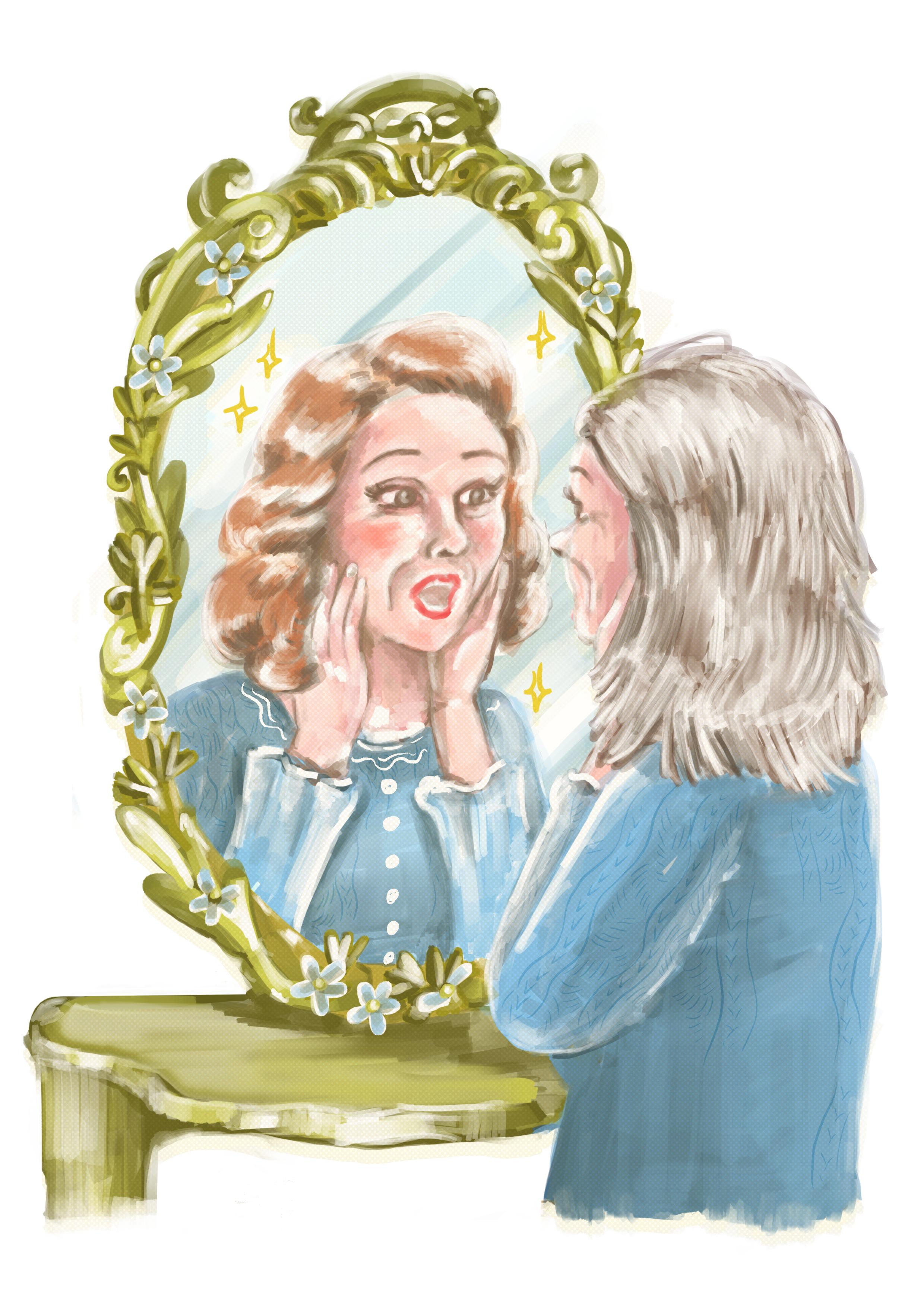カラー専門店 アルカンジュの特徴 思わず触りたくなる髪へと貴女の髪を魅力的に仕上げます。