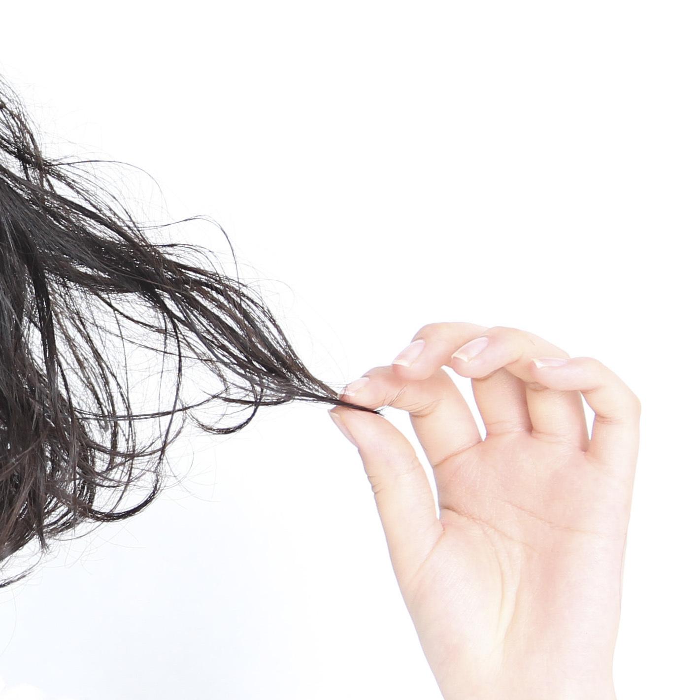 なぜノンブローでヘアースタイルがきまるのか?