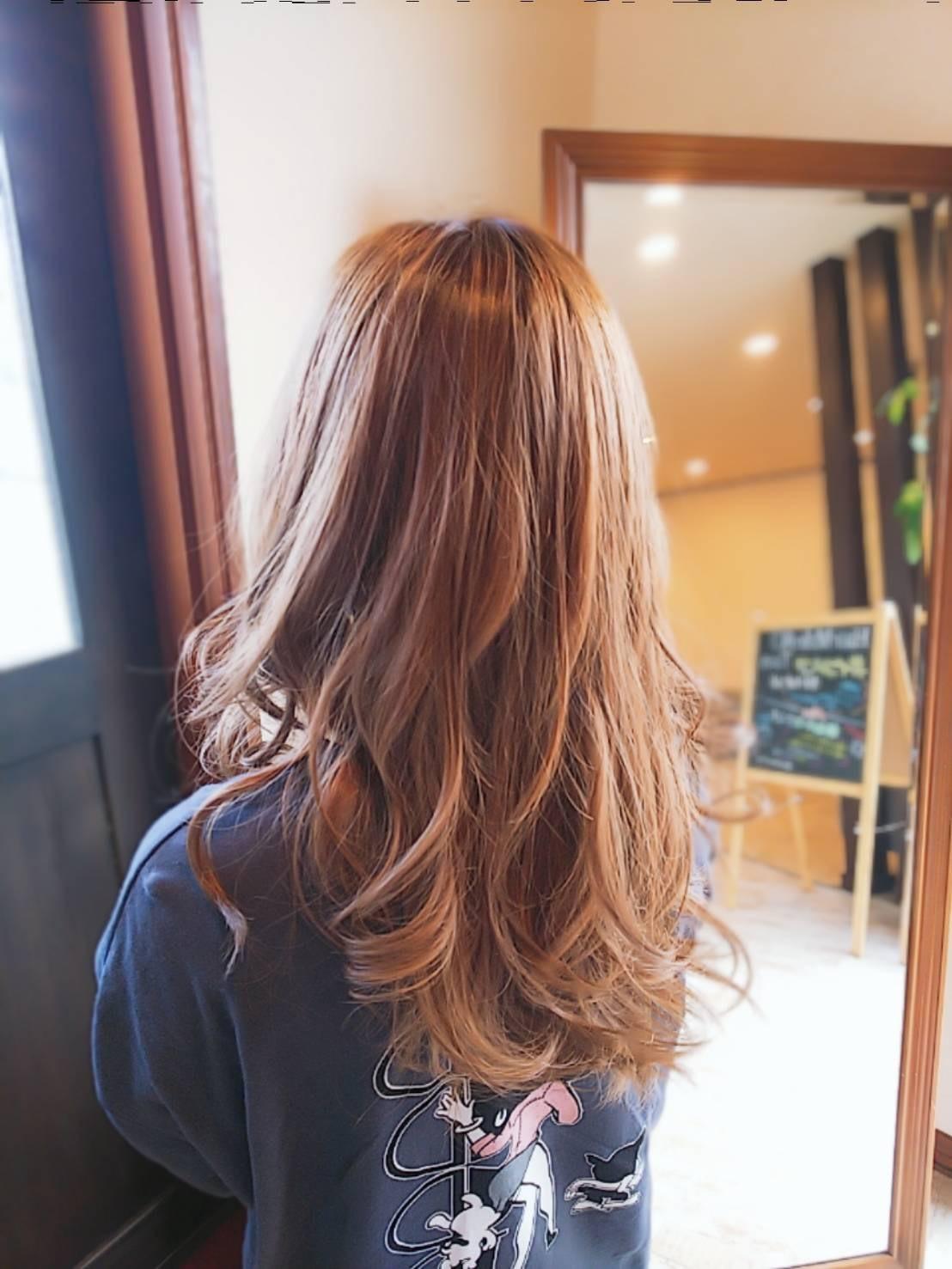 毛先まで艶やかな美髪を叶える「ハイドロトリートメント」で大人髪を徹底ケア◎