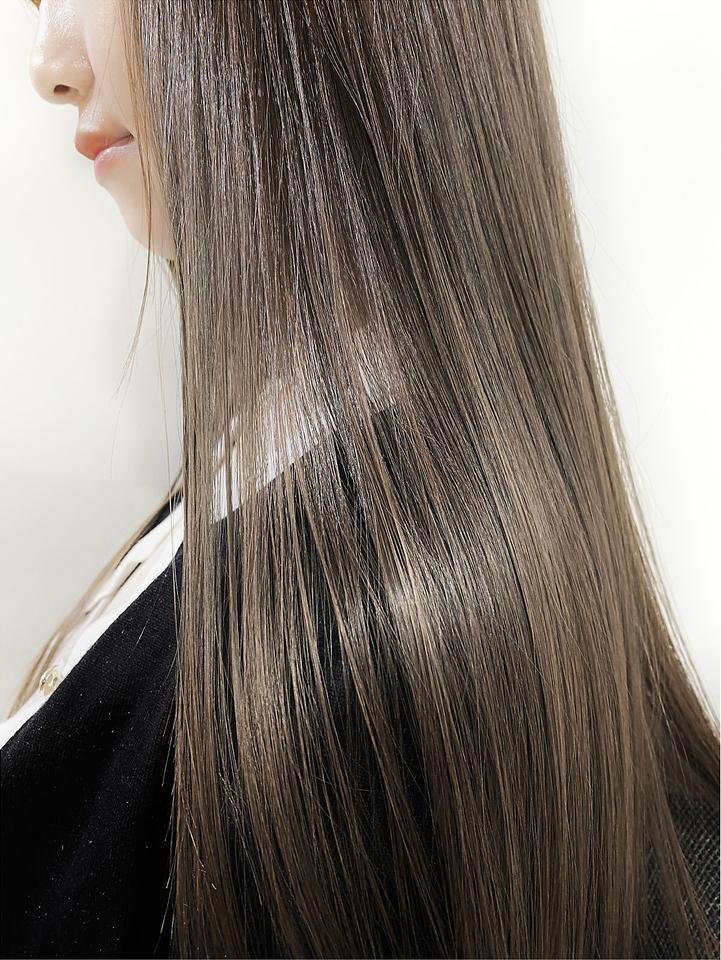 サイエンスアクアで傷んだ髪に美髪チャージ!潤う美髪へ髪質改善♪