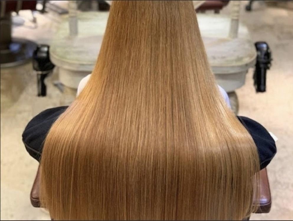ヘアケアマニアが日本中から訪れる 本当の髪質改善を試してみませんか?