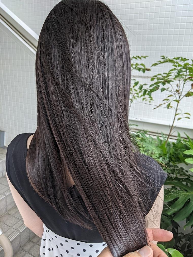 髪質改善に定評あり◎カミカリスマトリートメント部門受賞の施術をご堪能ください