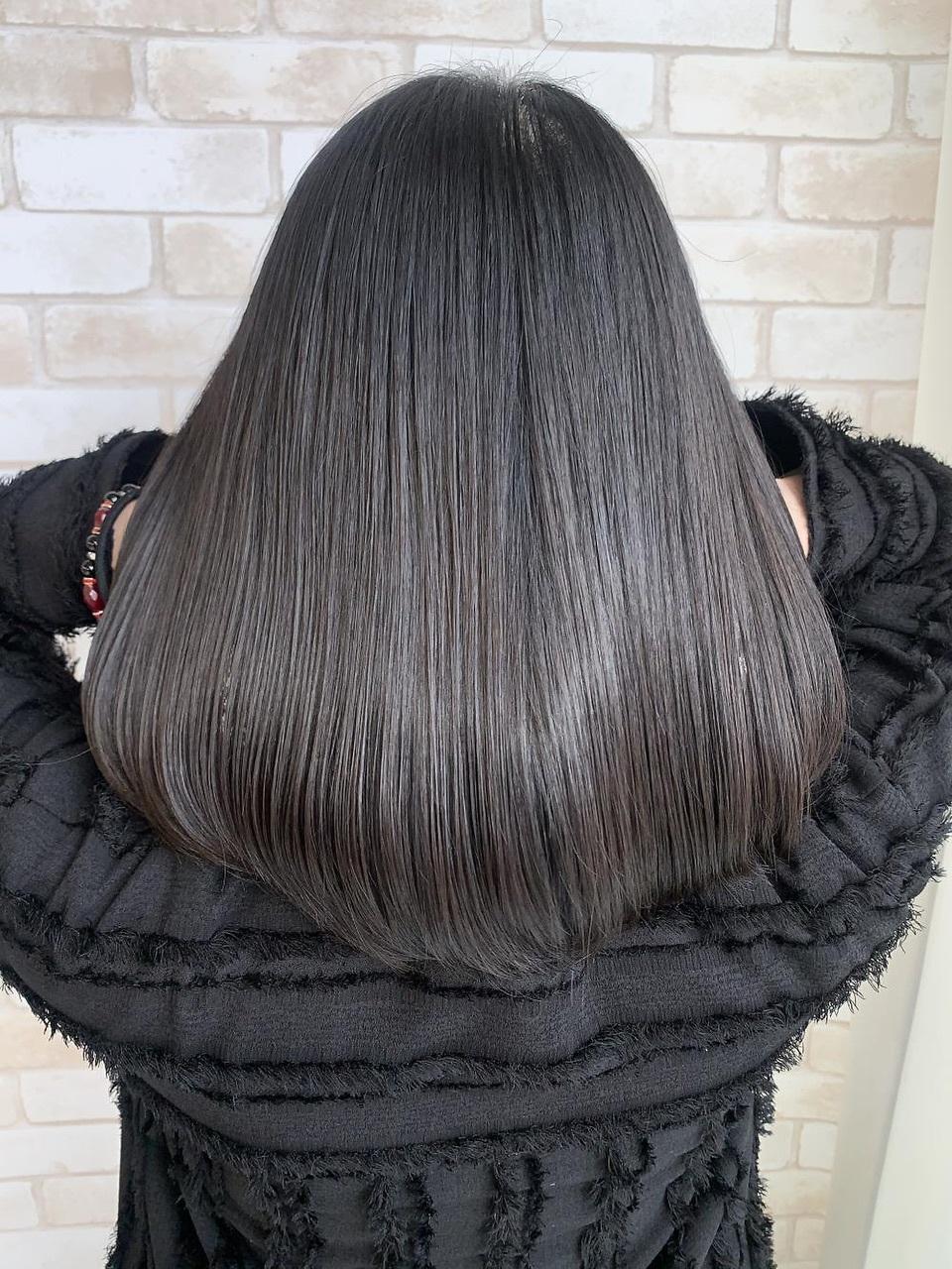 <Aujuaソムリエ在籍サロン>オーダーメイドトリートメントで徹底的なケア&髪質改善をご提供します。