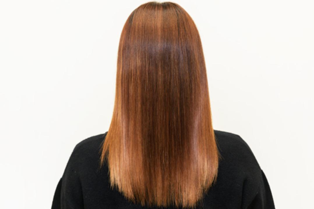 一人一人のお悩みに合った髪質改善方法をご提案!
