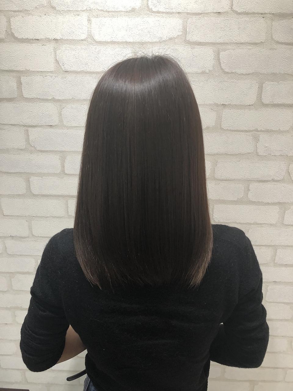 【60日間集中髪質改善】3回コース!サイエンスアクア美髪チャージ  ¥27500