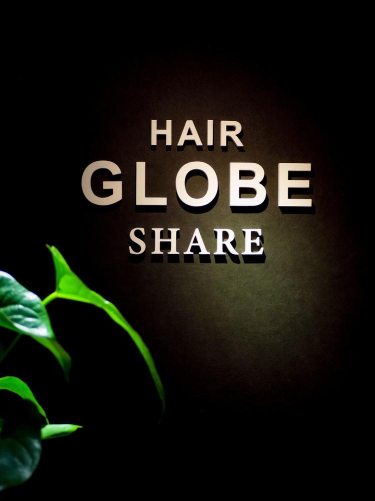 HAIR GLOBEの事業理念・コンセプト