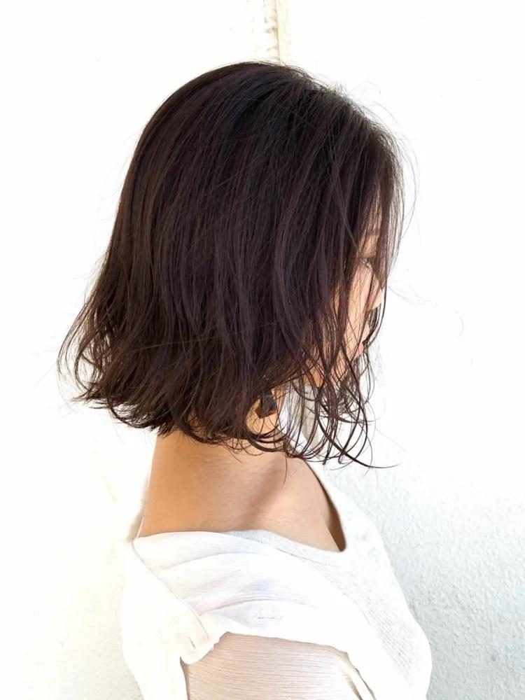 硬くなった頭皮を柔らかく◎健康的な髪に導く極上のヘッドスパ