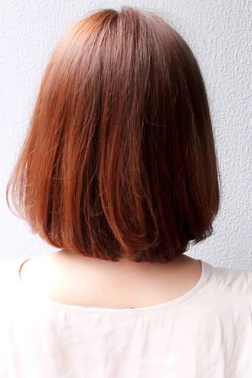 日本人女性の髪のために作られた最高峰のヘアケア<オージュアトリートメント>取り扱いサロン。
