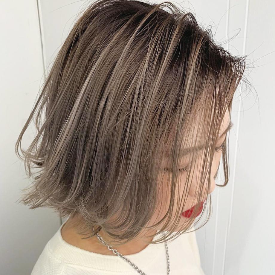 『もっと可愛くなりたい』カラーで作る最高に可愛い髪型