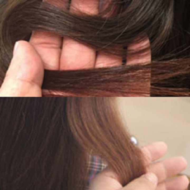 フルオーダーメイドの薬剤調合で叶える「髪質改善ヘアエステ」