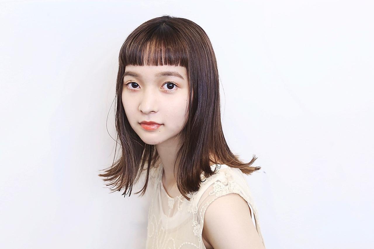 美髪生ミネラル美容液カラー+ネタママトリートメント  8800円