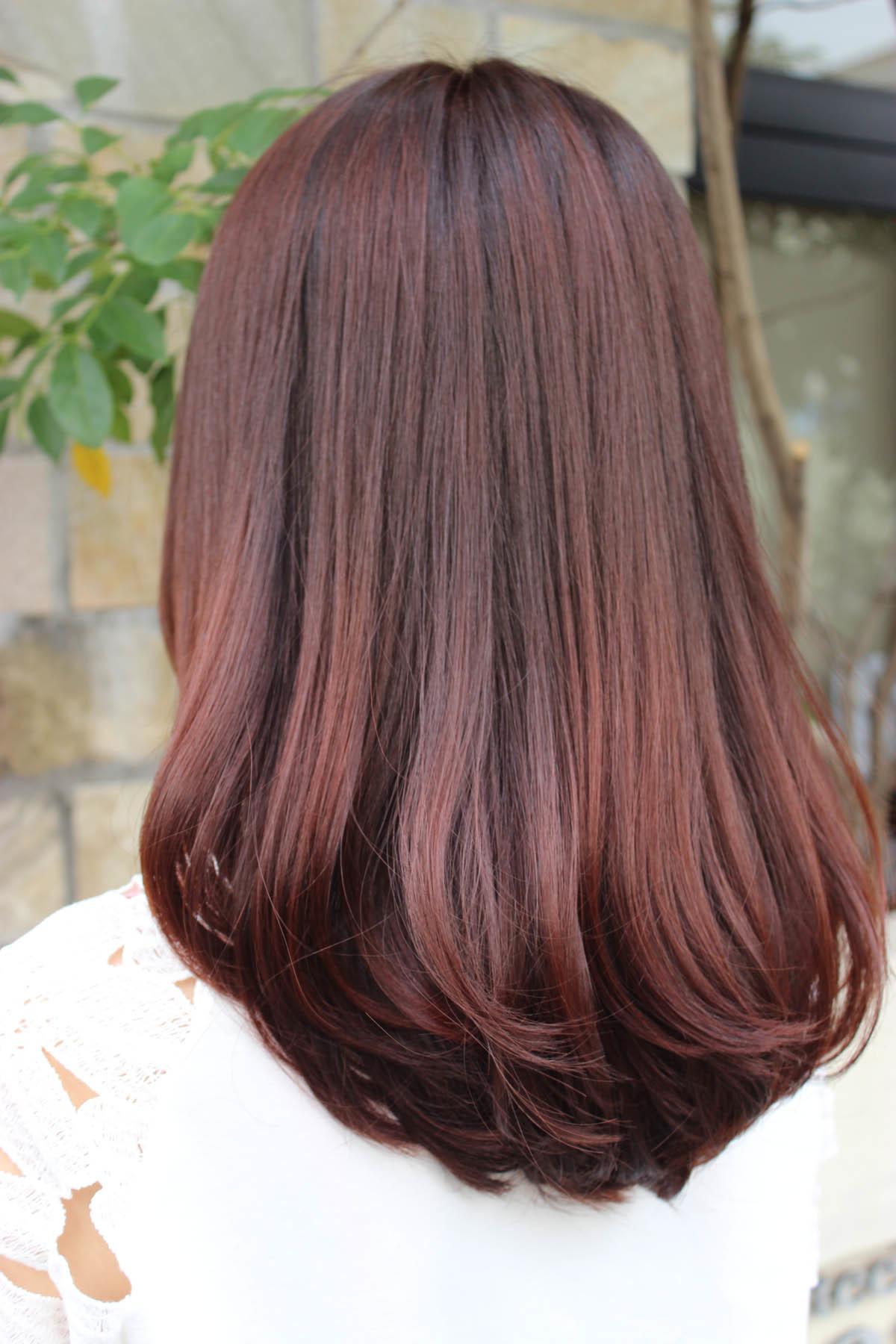 髪にお悩みの全ての女性を美髪へ導く◎髪の状態や年齢、季節に合わせて選べるオーダーメイドヘアケア!