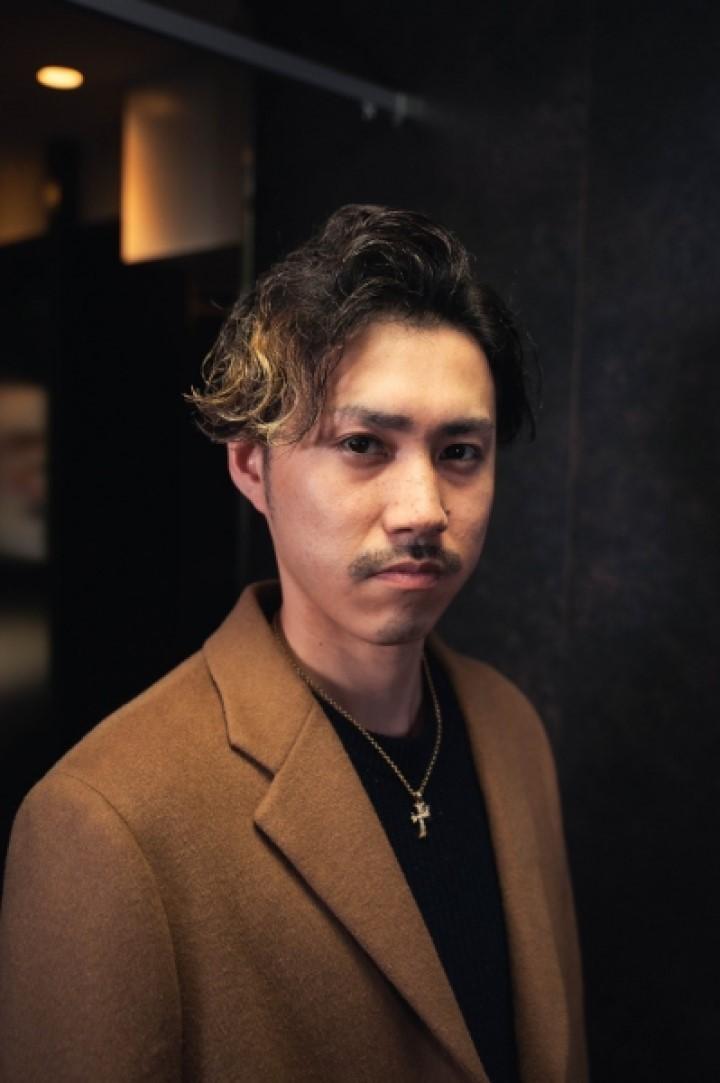 barberメンズカジュアルスタイル