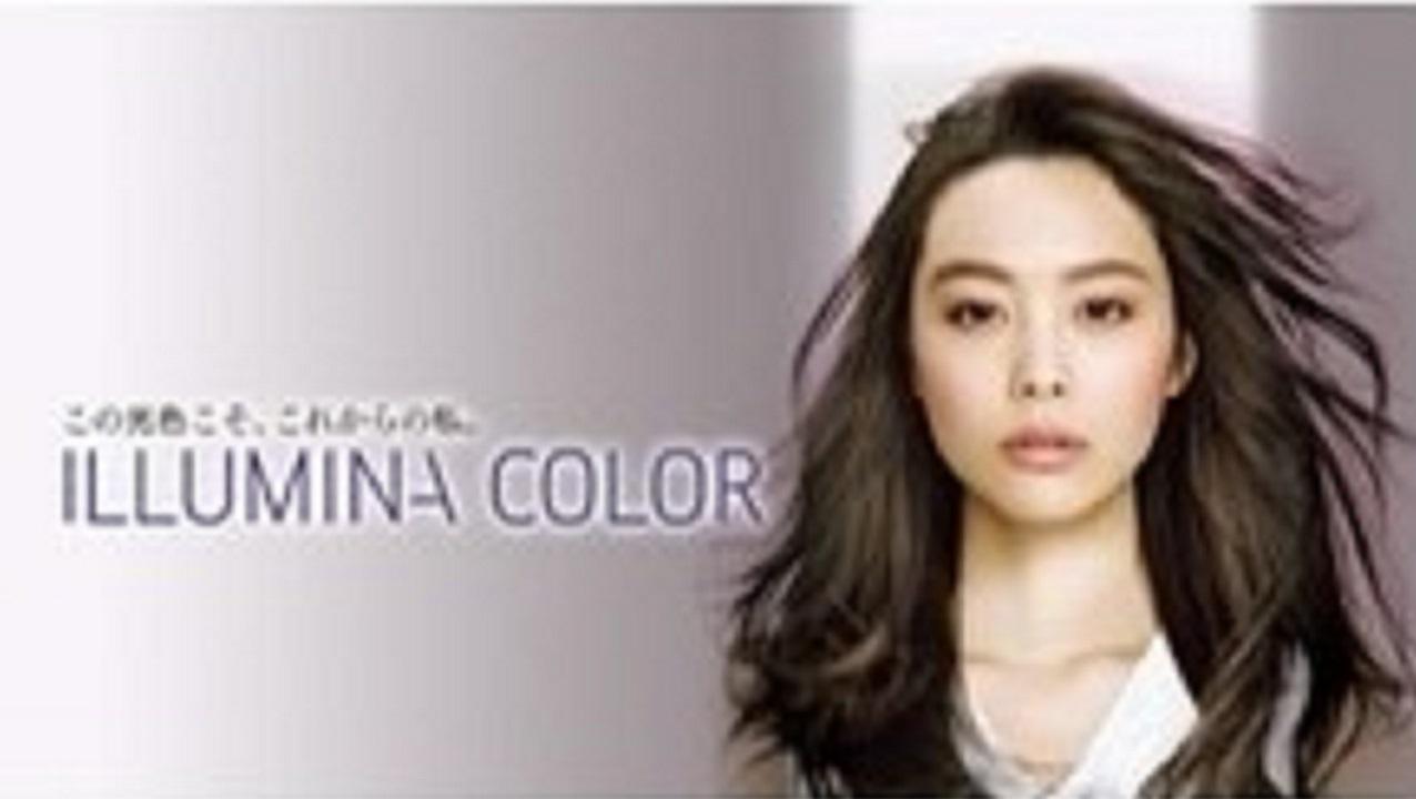 「イルミナカラー」をはじめ、最新のカラー剤を導入◎あらゆるカラーデザインにお応えします!