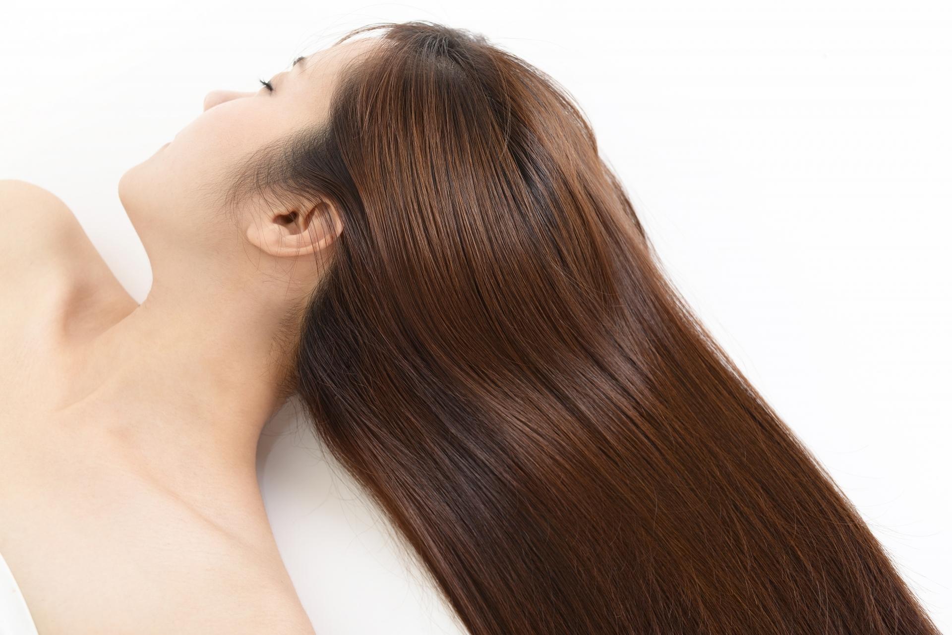 【クセ・パサつき・ハリがでない】髪の悩みに合わせて選べる2種類の髪質改善メニューでなりたい髪に!