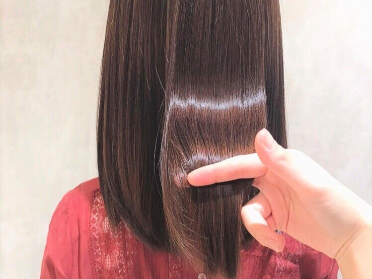 【人気No1】髪質改善ミネコラトリートメントクーポン♪K-two青山店