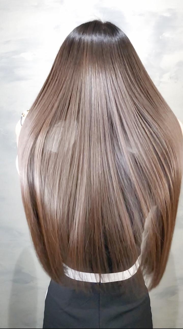 違いが一目瞭然!一度で効果がわかる髪質改善トリートメントをご紹介します◎
