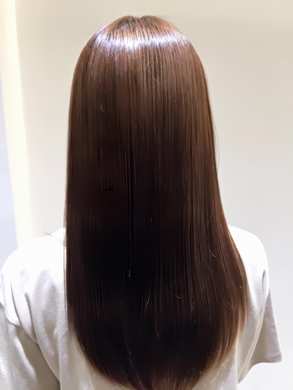 髪質改善【新発想テクノロジー】サイエンスアクア美髪チャージ¥16200→11000