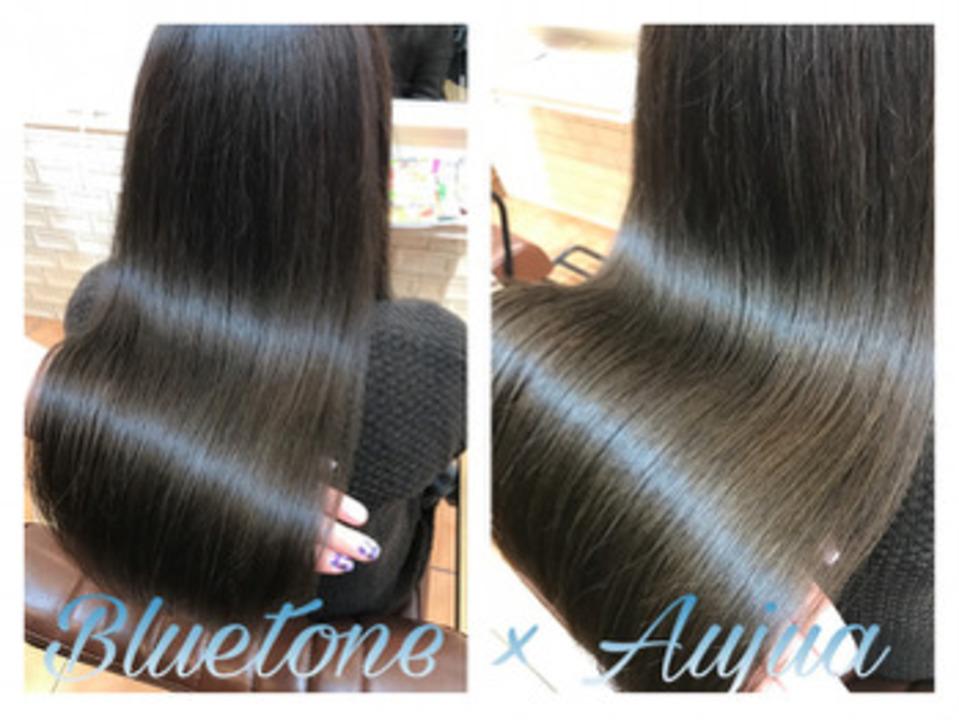 【美髪/ツヤ髪が美しさ】女性の美しさと若さは、髪のツヤで決まる!髪の診断師、髪のソムリエが在籍。