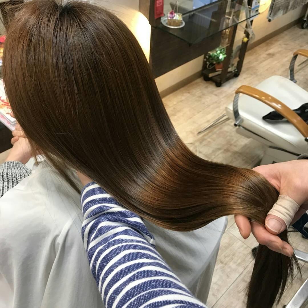 「いいスタイルをつくるには、髪の健康・土台づくりが不可欠」