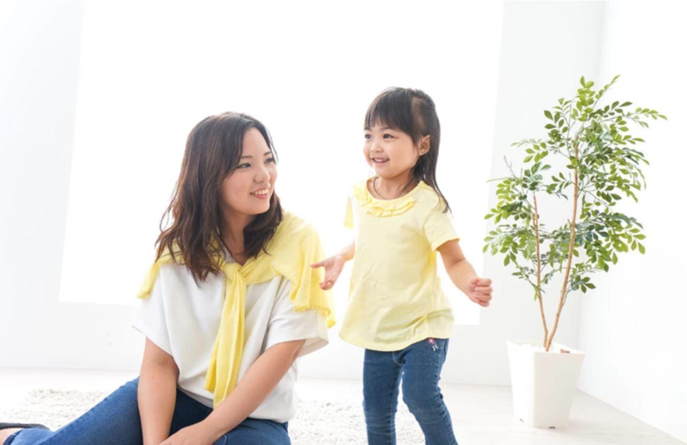 Shin fleurirでは育児ママに人気のキッズルームを完備しております◎