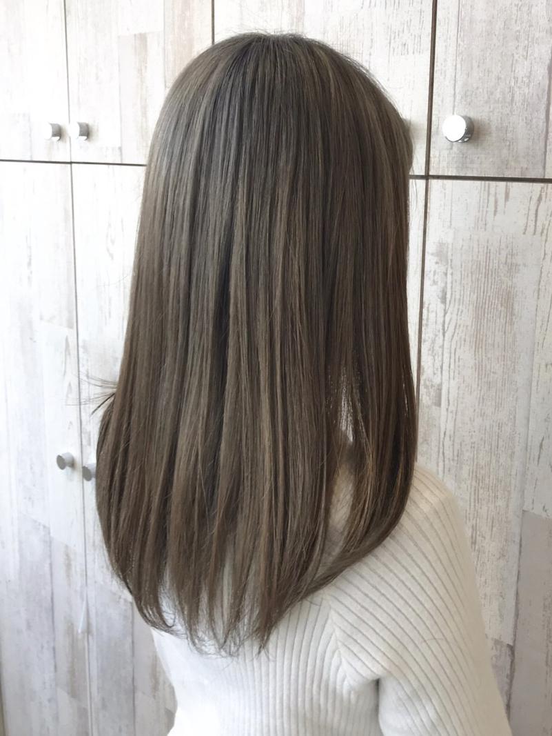 自分には縮毛矯正と髪質改善どちらがいいの?という方に!