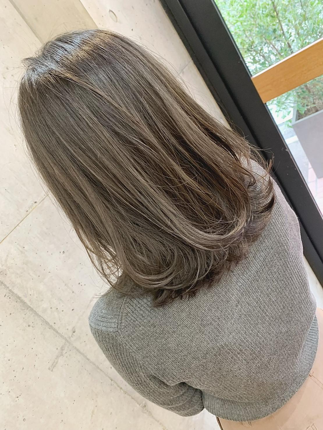 お客様の髪質やライフスタイルに合わせたヘッドスパをご提供
