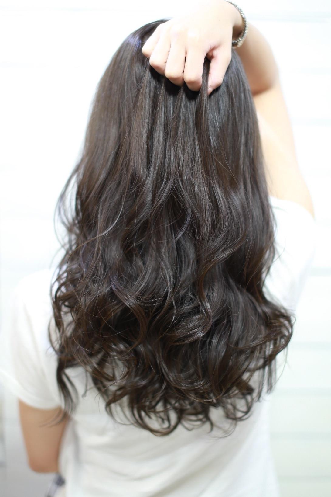 【厳選トリートメント取り扱い】髪質改善でうるおい溢れるサラ艶髪へ