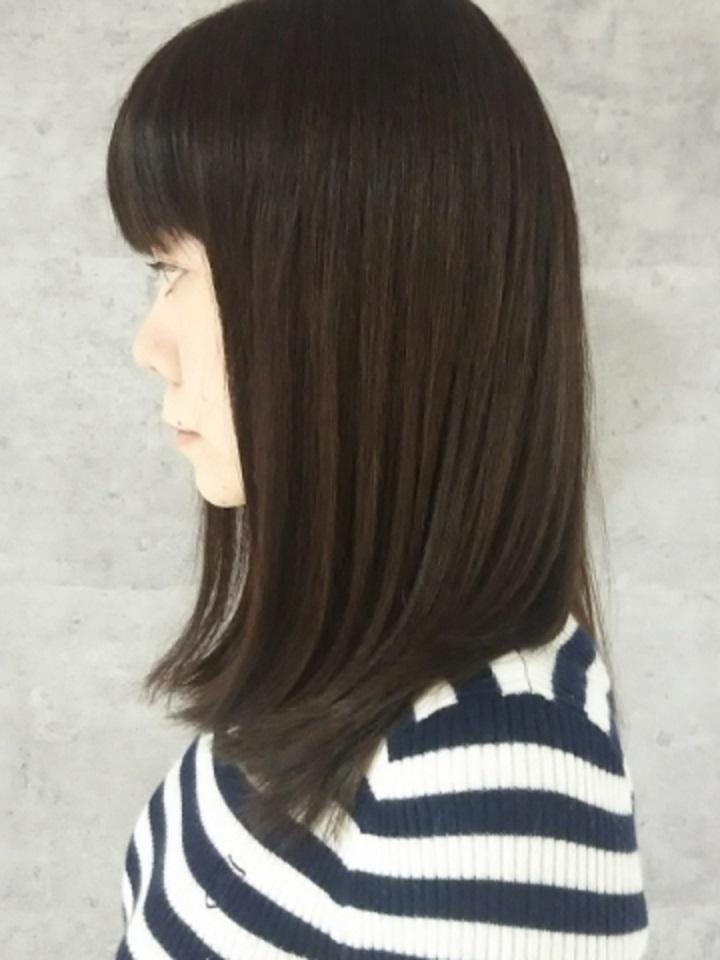髪本来の美しさを引き出す資生堂「サブリミック」